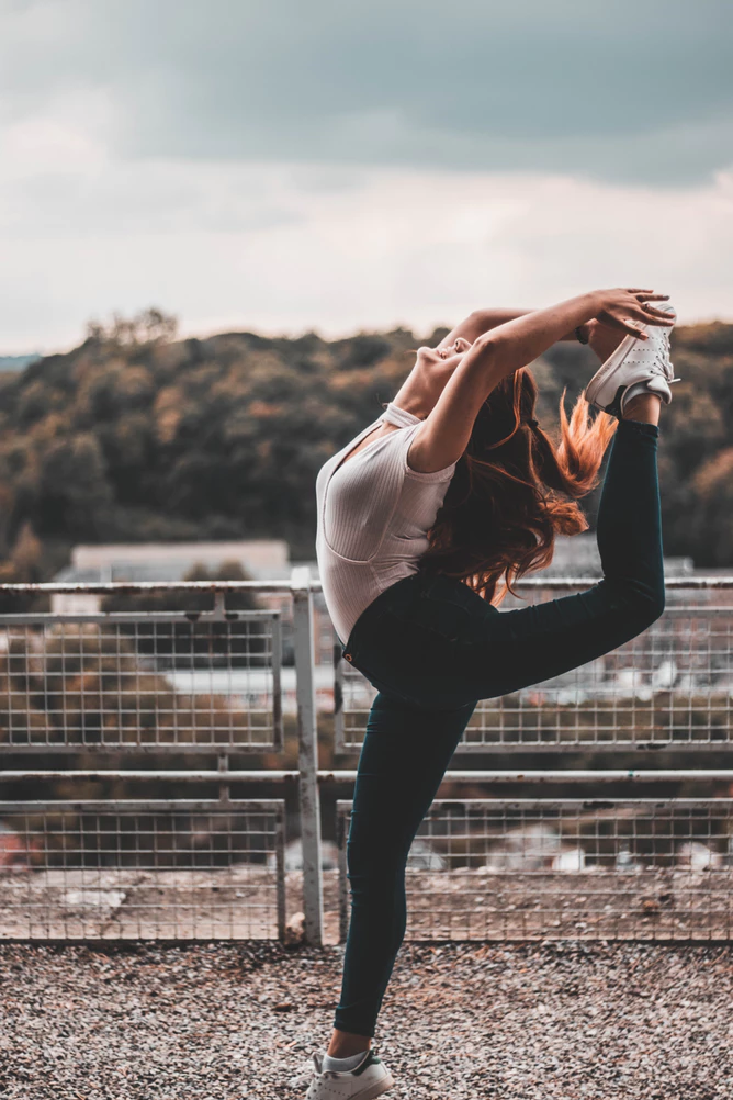 How to Reach Your Dance Dreams in 2019