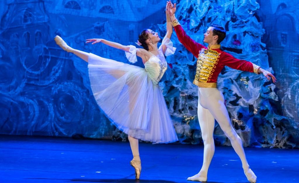 nutcracker ballet image