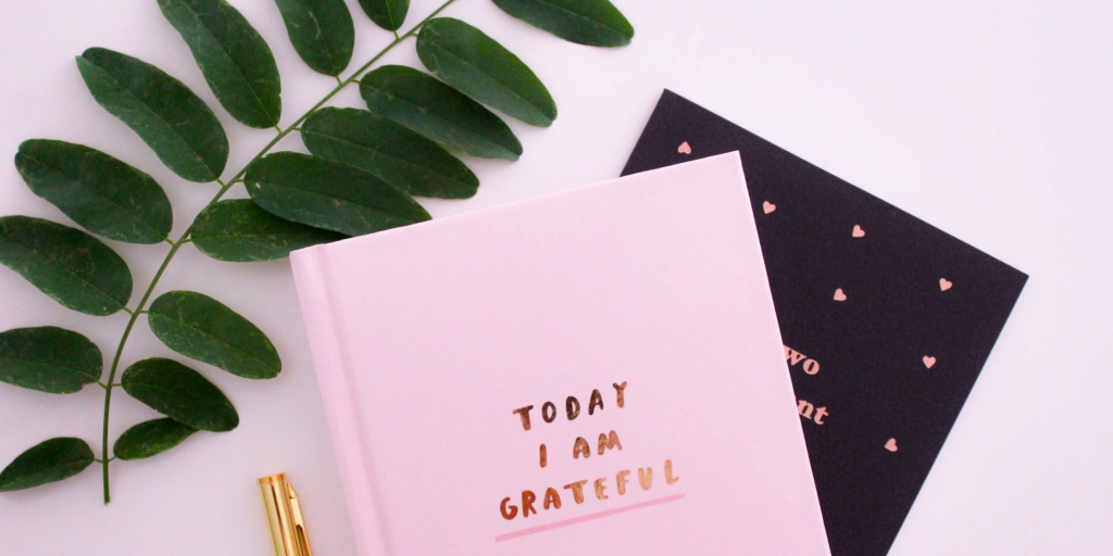 Beat Anxiety - gratitude